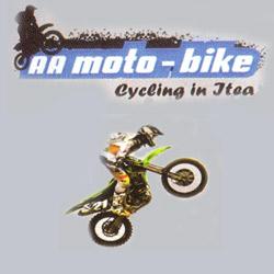 AA Moto Bike Θανάσης Αρβανίτης